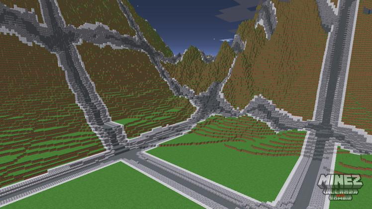 Технические неполадки на Minecraft сервере